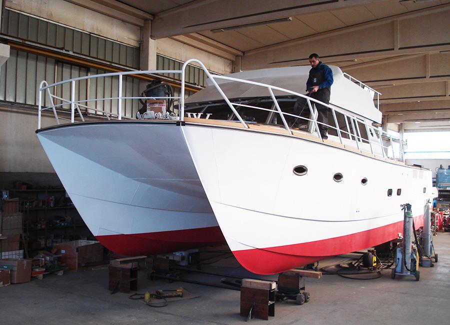 Costruzioni Navali 4