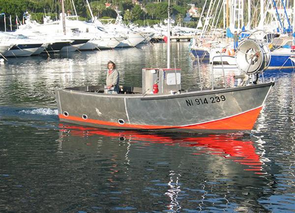 Costruzioni Navali 7